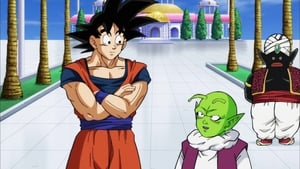 Dragon Ball Super: 1×86