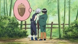 Kakashi, mi eterno rival!