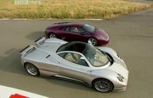 Top Gear: 1×1