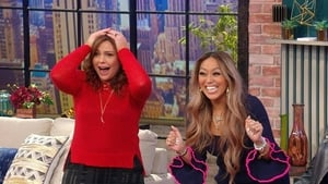 Rachael Ray Season 13 :Episode 124  Surprise Audience Makeover Leaves Rach Speechless + How To Up Your Curb Appeal On The Cheap