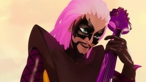 Miraculous: Tales of Ladybug & Cat Noir Season 1 : Guitar Villain