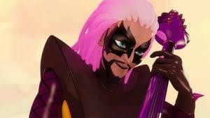 Miraculous: Tales of Ladybug & Cat Noir Season 1 : Guitar Villain
