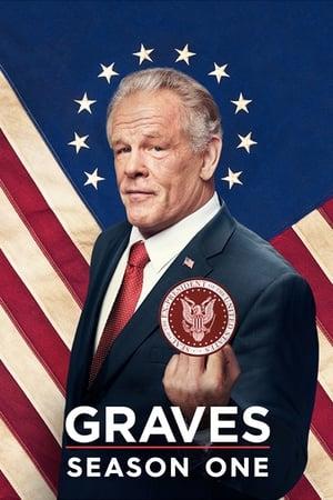 Regarder Graves Saison 1 Streaming