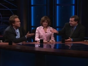 Real Time with Bill Maher Season 16 Episode 13