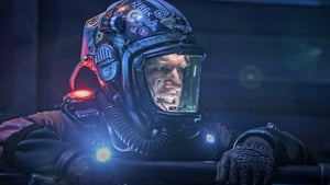 The Expanse Season 2 :Episode 4  Godspeed