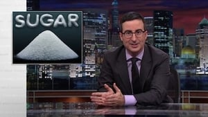 Last Week Tonight with John Oliver 1×22