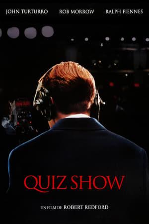 Télécharger Quiz Show ou regarder en streaming Torrent magnet