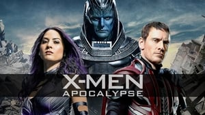 X-Men: Apocalypse (2016) BRRip Full Telugu Dubbed Movie Watch Online