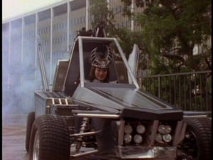 Power Rangers season 8 Episode 6