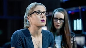 Episodio TV Online Arrow HD Temporada 5 E18 Disuelto