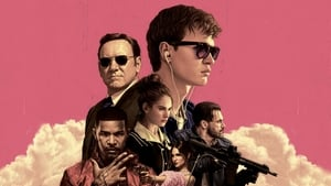 Capture of Baby Driver