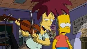 The Simpsons Season 27 :Episode 5  Treehouse of Horror XXVI