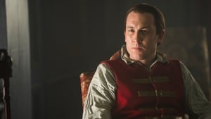 Outlander Season 1 : The Garrison Commander