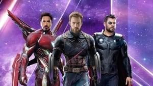 Watch Avengers: Infinity War (2018)
