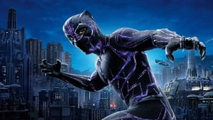 Black Panther 2018 Hindi Dubbed HC HDRip