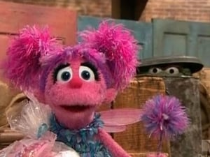 Sesame Street Season 41 :Episode 36  Abby Thinks Oscar is a Prince