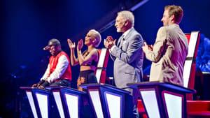 The Voice UK Season 4 :Episode 12  Live Quarter Final