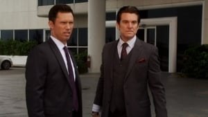 Burn Notice saison 5 episode 10