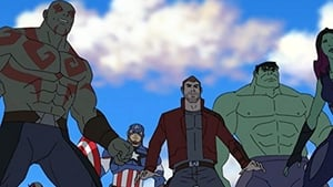 Marvel's Guardians of the Galaxy Season 2 Episode 1