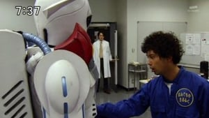 Super Sentai Season 37 :Episode 15  Brave 15: How Irritating! Dogold's Ambition