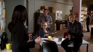 Criminal Minds Season 4 :Episode 14  Cold Comfort
