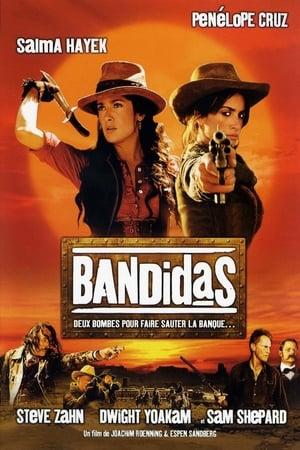 Télécharger Bandidas ou regarder en streaming Torrent magnet