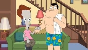 American Dad! Season 10 : Vision: Impossible