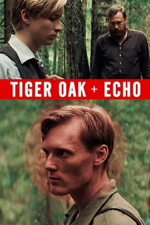 Tiger Oak + Echo