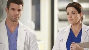 Saving Hope, au-delà de la médecine saison 3 episode 15