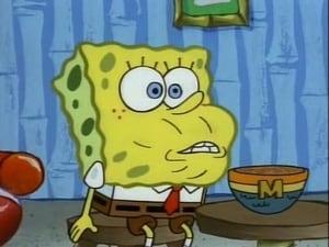 SpongeBob SquarePants Season 1 :Episode 41  Mermaid Man and Barnacle Boy II