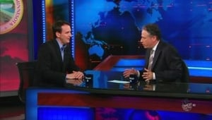 The Daily Show with Trevor Noah Season 15 : Gov. Tim Pawlenty