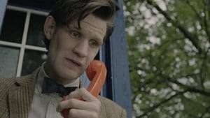 Doctor Who Season 0 : Pond Life (5)