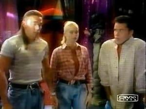 Power Rangers season 3 Episode 30