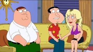 Family Guy Season 11 : The Giggity Wife