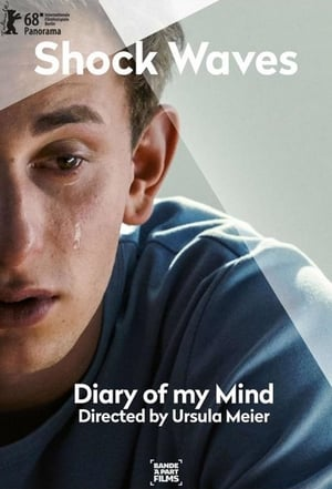 Diary of My Mind (2018)