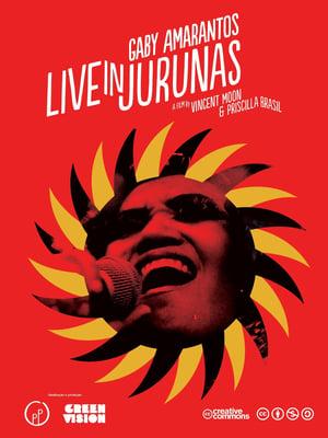 Live in Jurunas