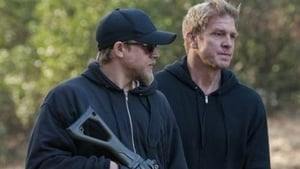 Sons of Anarchy saison 4 episode 11