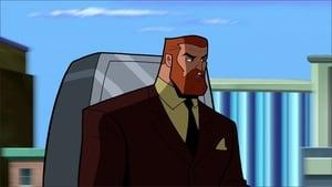 Batman: The Brave and the Bold Season 2 :Episode 16  The Last Patrol!