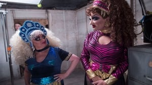 Captura de Ver pelicula Hurricane Bianca: From Russia with Hate 2018
