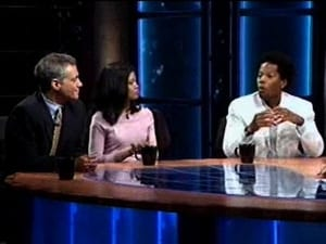 Real Time with Bill Maher Season 2 : August 13, 2004