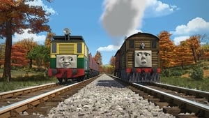 Thomas & Friends Season 20 :Episode 2  Toby's New Friend