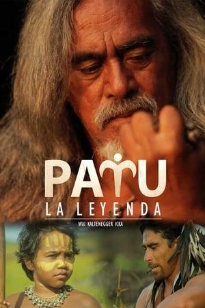 Patu, la leyenda (2018)