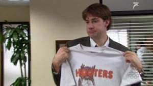 The Office (US) 2X13 Online Subtitulado