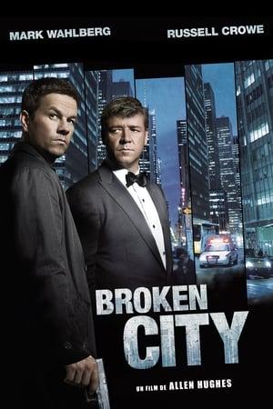 Télécharger Broken City ou regarder en streaming Torrent magnet