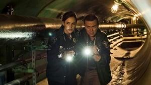Brooklyn Nine-Nine Season 4 : The Fugitive, Part 1