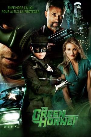 Télécharger The Green Hornet ou regarder en streaming Torrent magnet