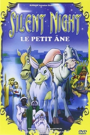 Silent Night - Le petit âne