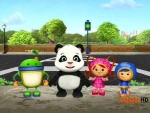 Little Panda Joe