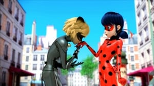 Miraculous: Tales of Ladybug & Cat Noir Season 0 : Episode 11