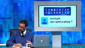 8 Out of 10 Cats Does Countdown Season 5 :Episode 3  Episode 3